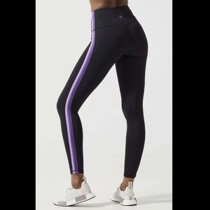 Pants - Strut This Sage High Waisted Legging
